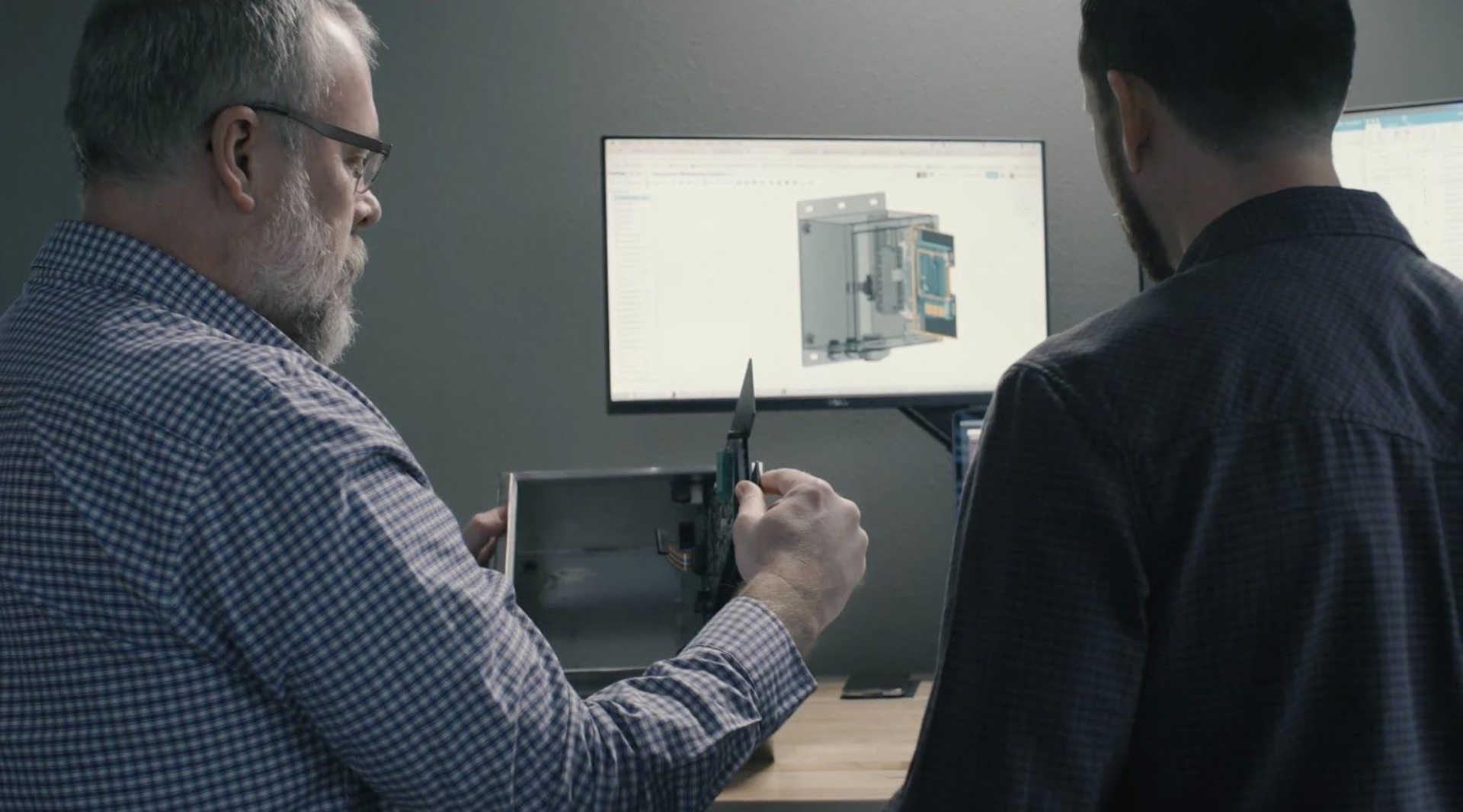 Wie Cutsforth seinen gesamten Konstruktions- und Herstellungsprozess mit modernem CAD rationalisiert