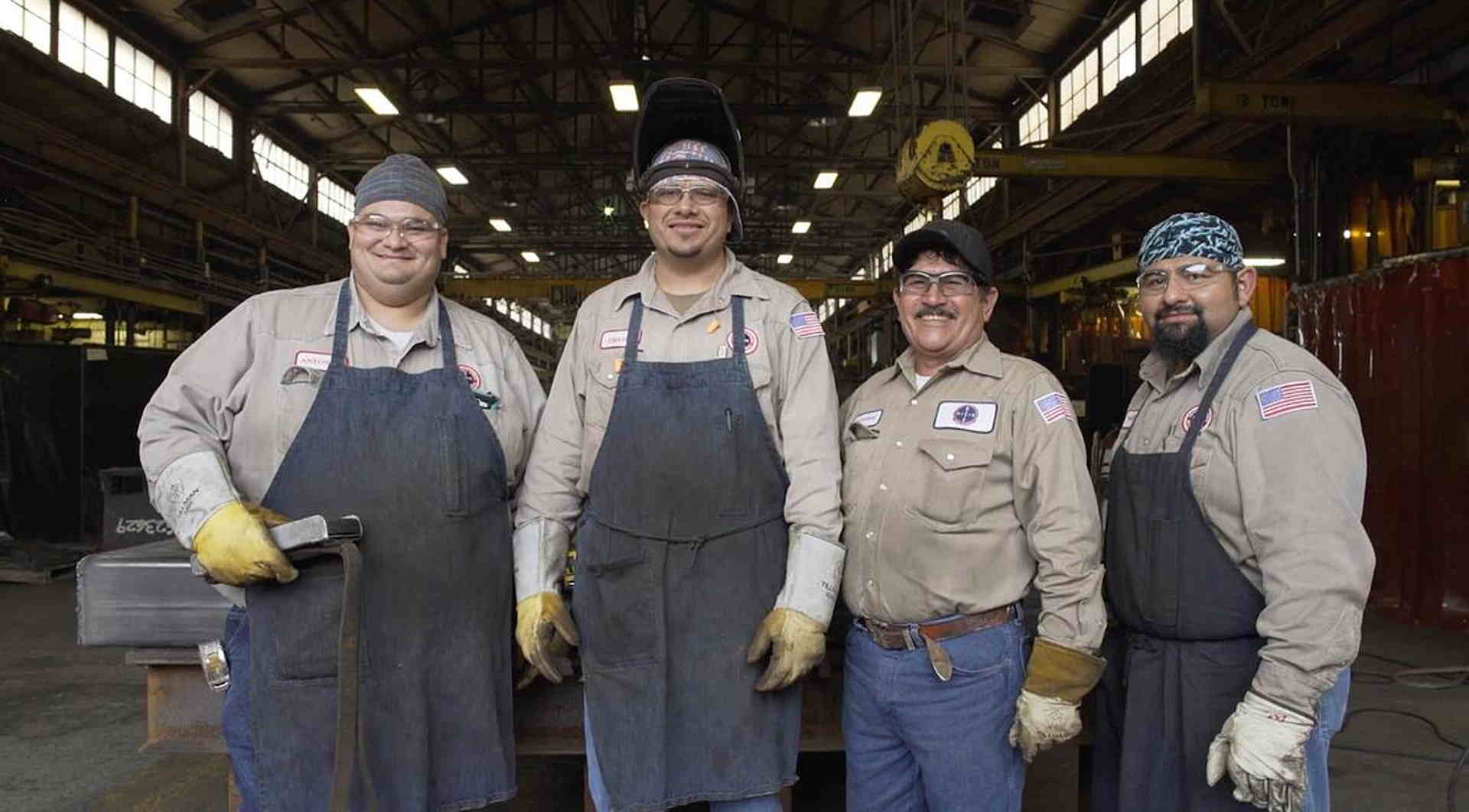 Dixie Iron Works