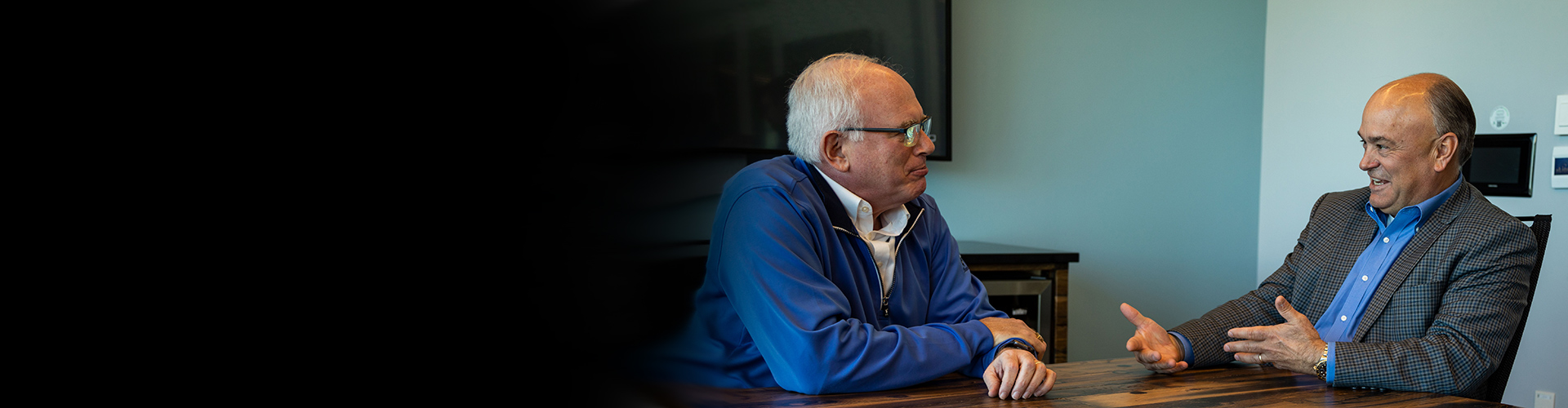 PTC kauf Onshape - Jon Hirstick und Jim Heppelmann